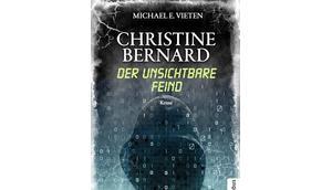 Rezension: unsichtbare Feind Krimi Michael Vieten