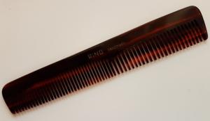 Bartbürste, oder Bartkamm – Was nehm ich nur?