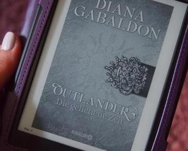 [Freitagsrezi] Diana Gabaldon: Die Highlander Saga