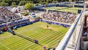 Dramatik beim Comeback Victoria Azarenka Mallorca Open