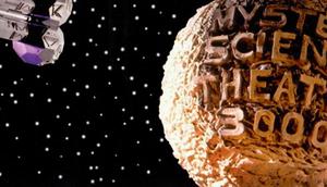 Twitch präsentiert Mystery Science Theater 3000 Marathon