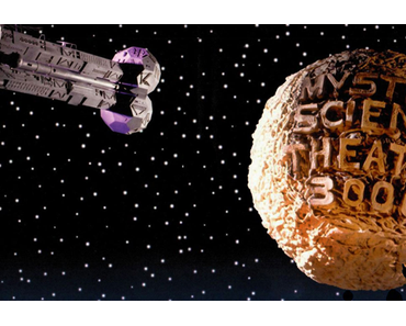 Twitch präsentiert den Mystery Science Theater 3000 Marathon