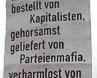 """Hartz4 -> """"Sparen"""" bei den Ärmsten?"""