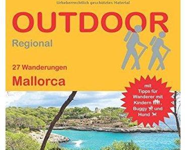 Mallorca (27 Wanderungen)