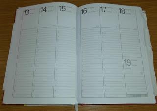 Meine Terminplanung