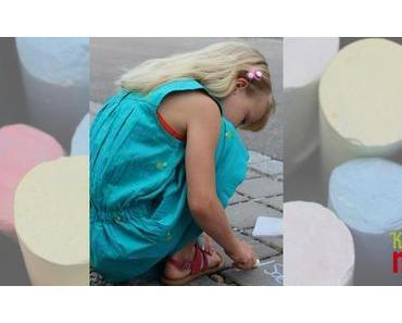 Kleidermarie – nachhaltige Kleider für große und kleine Mädchen