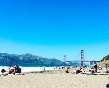 San Francisco Dreamin'
