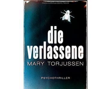 """Leserrezension zu """"Die Verlassene"""" von Mary  Torjussen"""