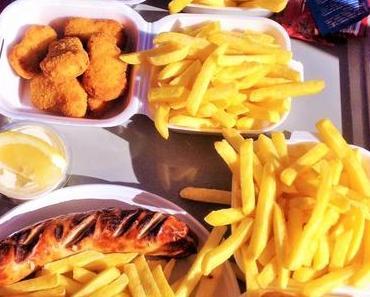 Badi-Sommer-Food: Kann das Sünde sein?