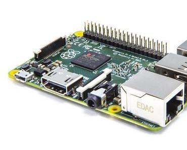 MacRobert-Award für den Minirechner Raspberry Pi