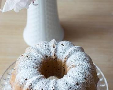Gesund backen für andere und Dattel-Muffins und Dattel Bundt Cake