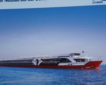 nickoVISION das neue Kreuzfahrtschiff von nicko cruises