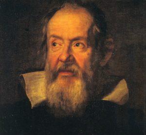 Galileo Galilei Steckbrief