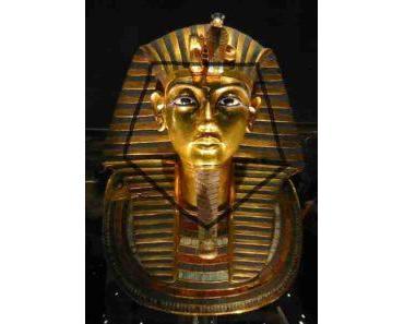 Tutanchamun Steckbrief