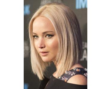 Jennifer Lawrence Steckbrief
