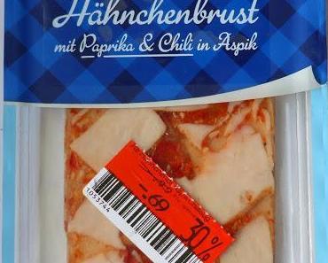 Reinert - Hähnchenbrust mit Paprika & Chili in Aspik