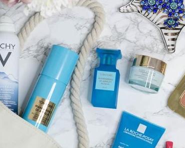 Must-Have Beauty Produkte für den Sommer