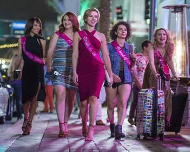 In GIRLS' NIGHT OUT darf Scarlett Johansson die Sau rauslassen