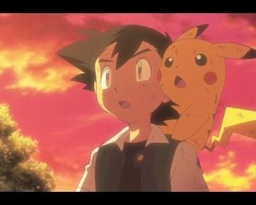 Pokémon: The Movie – I Choose You: Vier Werbevideos zum Film veröffentlicht