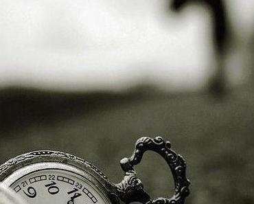 Die Zeit …