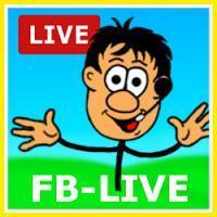 Neue Gruppe: Facebook-Live für Selbständige, Online-Trainer & Coaches