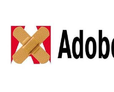Adobe patcht seinen Flash-Player