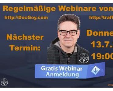 """Wiederholung Webinar """"Social-Media-Automatisierung"""""""