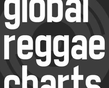 #GRC – Global Reggae Charts – Ausgabe #3 – Juli 2017
