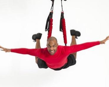 Bungee Workout – 4D Pro Fitness erobert Berlin, Hamburg, München und ganz Deutschland