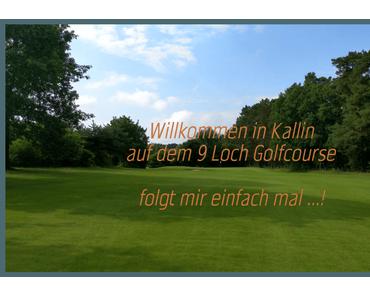 Golfclub Kallin, mein Wohnzimmer