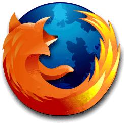 Browser Firefox trackte User mit Google Analytics