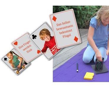 Coole Zaubertricks für Kinder, die wirklich gelingen