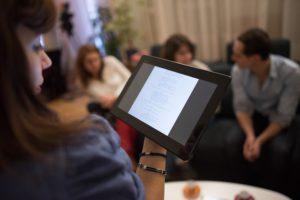 Asus ZenPad 3 Mittelklasse-Tablet