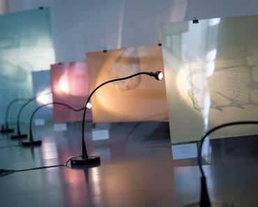 Semesterausstellung BERGWERK