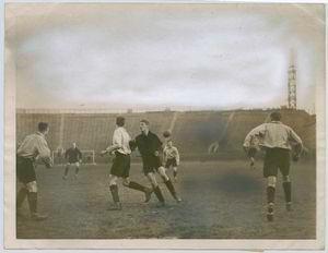 König Fußball und seine gefallenen Krieger