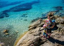 Finca auf Mallorca – Orangensaft vom Baum, Federvieh und Katzenbabys