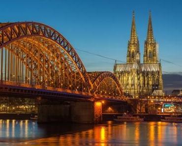 Ausflugsziele für einen Kurzurlaub in NRW