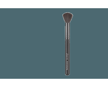 Luxie Beauty Onyx Noir Small Contouring Face Brush 512