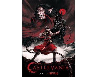 Castlevania Review: Netflix Videospieleadaption kann sich sehen lassen