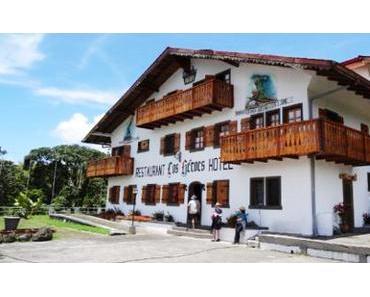 Costa Rica: Schweizerischer als zuhause