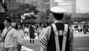 Die Polizei von Kanagawa hat zwei Taschen mit Leichen gefunden
