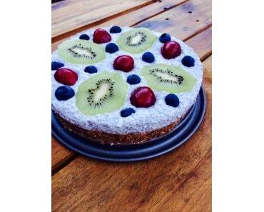 Energie Kuchen 💪🏼