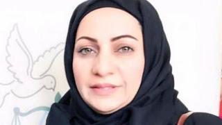 KW29/2017 - Der Menschenrechtsfall der Woche - Ebtisam al-Saegh aus Bahrain