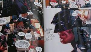 [Comic] Batman Detective Comics