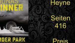 Rezension Murder Park Jonas Winner