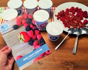 Joghurts mit weniger Kristallzucker: Der Mensch ist ein Gewohnheitstier!