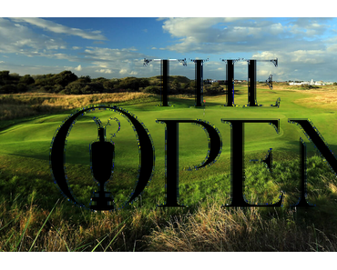 The Open – Birdiebook & der Professor
