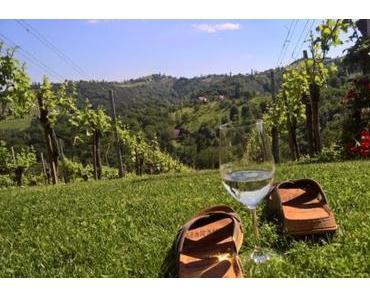 Südsteiermark Weinreise 2017