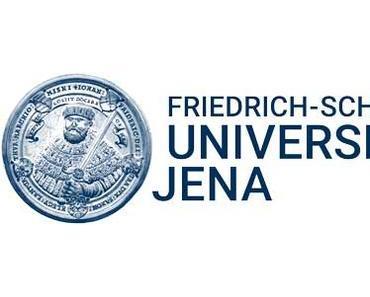 Universität Jena: Ein hochkomplexes Logo