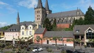 Niederrhein Münsterland